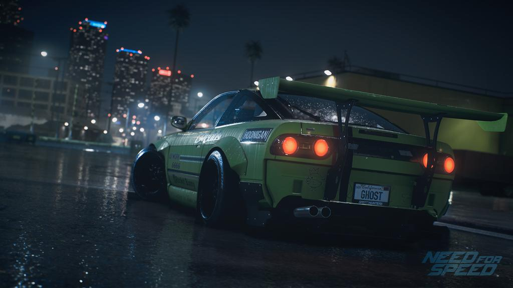 Krásné obrázky z Need for Speed 114124