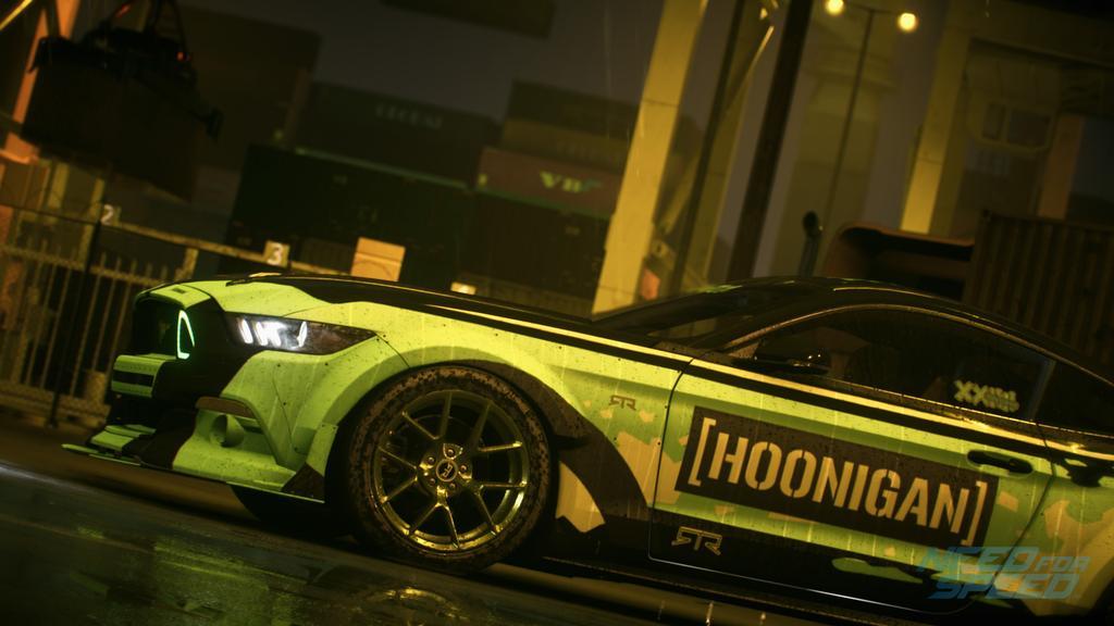 Krásné obrázky z Need for Speed 114127