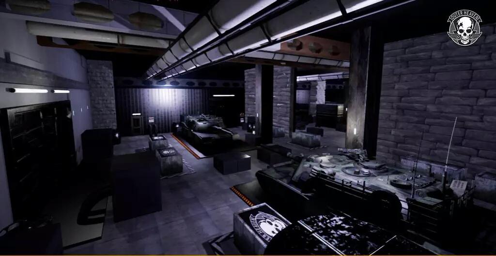 Pracuje se na fanouškovském remaku prvního Metal Gearu 114154