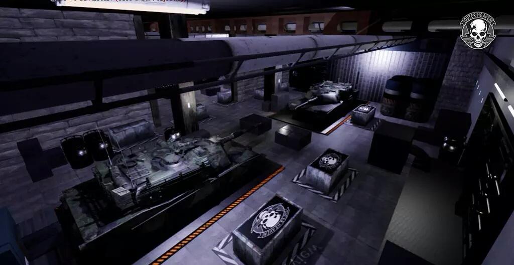 Pracuje se na fanouškovském remaku prvního Metal Gearu 114155