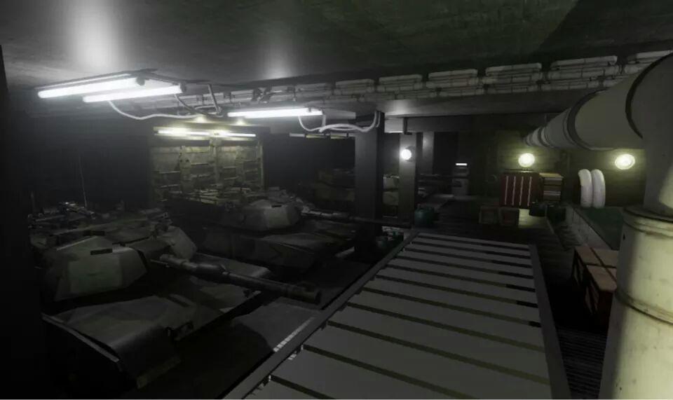 Pracuje se na fanouškovském remaku prvního Metal Gearu 114157