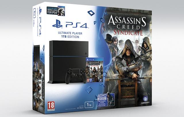 Assassin's Creed: Syndicate má hned několik dodatečných misí 114159