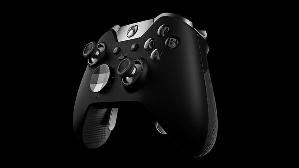 Xbox One Elite ovladač v prodeji od 27. října 114176