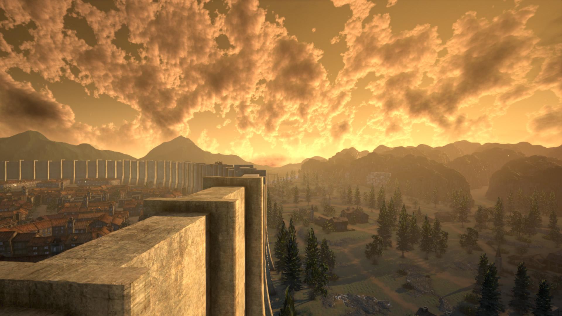 Attack on Titan na záběrech z TGS 114210