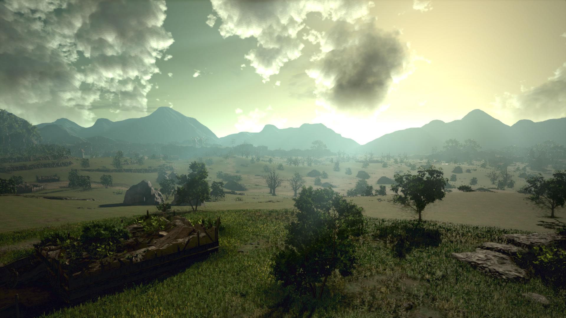 Attack on Titan na záběrech z TGS 114213