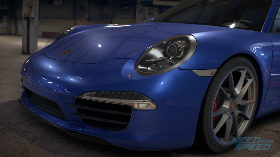 Potvrzeny další vozy v Need for Speed 114231