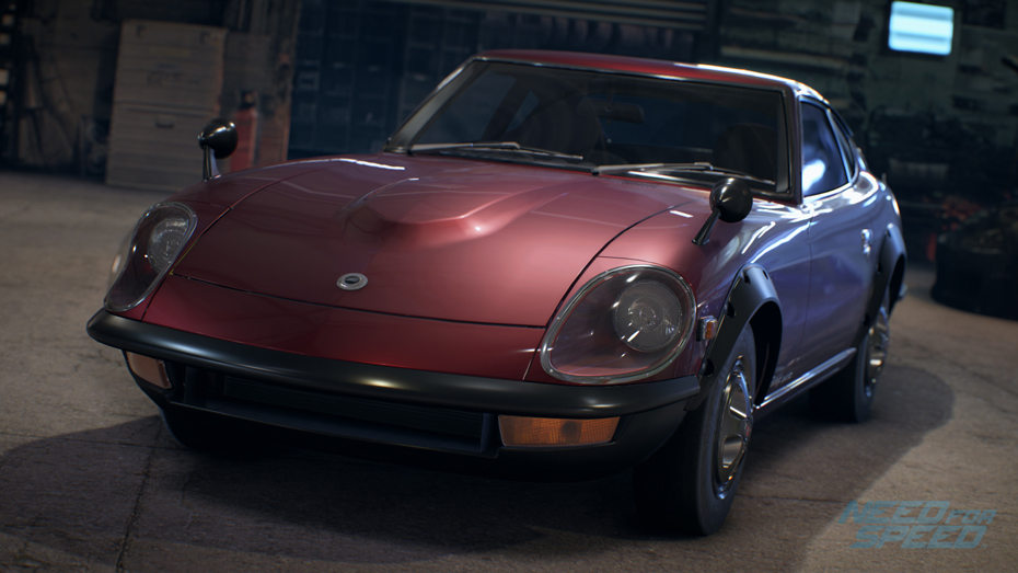 Potvrzeny další vozy v Need for Speed 114232