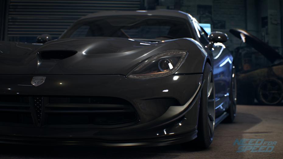 Potvrzeny další vozy v Need for Speed 114236