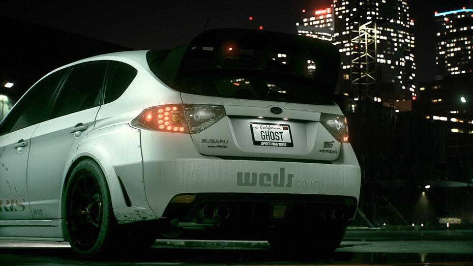 Potvrzeny další vozy v Need for Speed 114237