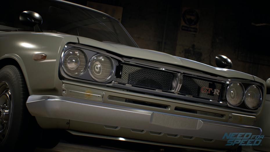 Potvrzeny další vozy v Need for Speed 114239