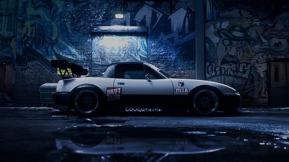 Potvrzeny další vozy v Need for Speed 114245