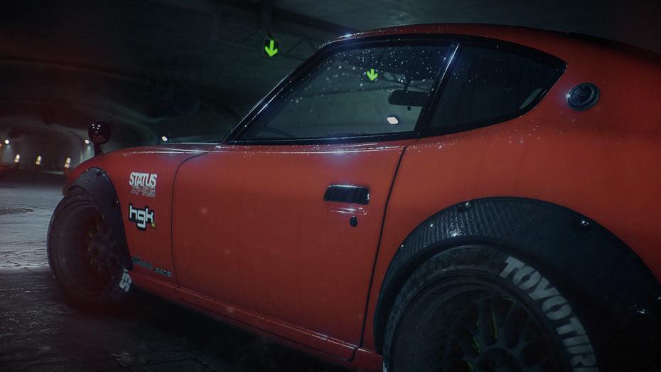 Potvrzeny další vozy v Need for Speed 114248