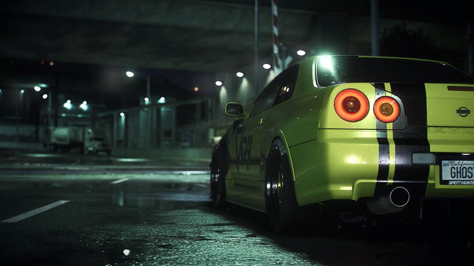 Potvrzeny další vozy v Need for Speed 114251
