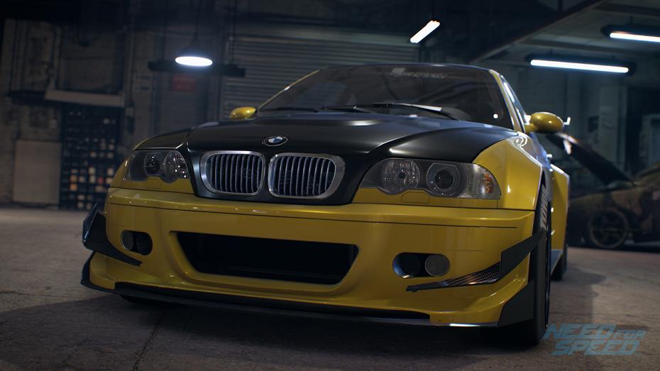 Potvrzeny další vozy v Need for Speed 114253