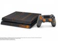 Limitovaná oranžová PS4 edice Call of Duty: Black Ops 3 114284