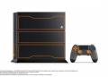Limitovaná oranžová PS4 edice Call of Duty: Black Ops 3 114285