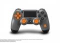 Limitovaná oranžová PS4 edice Call of Duty: Black Ops 3 114286