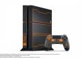 Limitovaná oranžová PS4 edice Call of Duty: Black Ops 3 114287