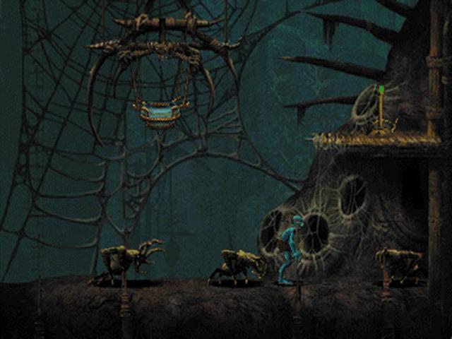 Pozor: Oddworld: Abe's Oddysee zdarma na Steamu 114299