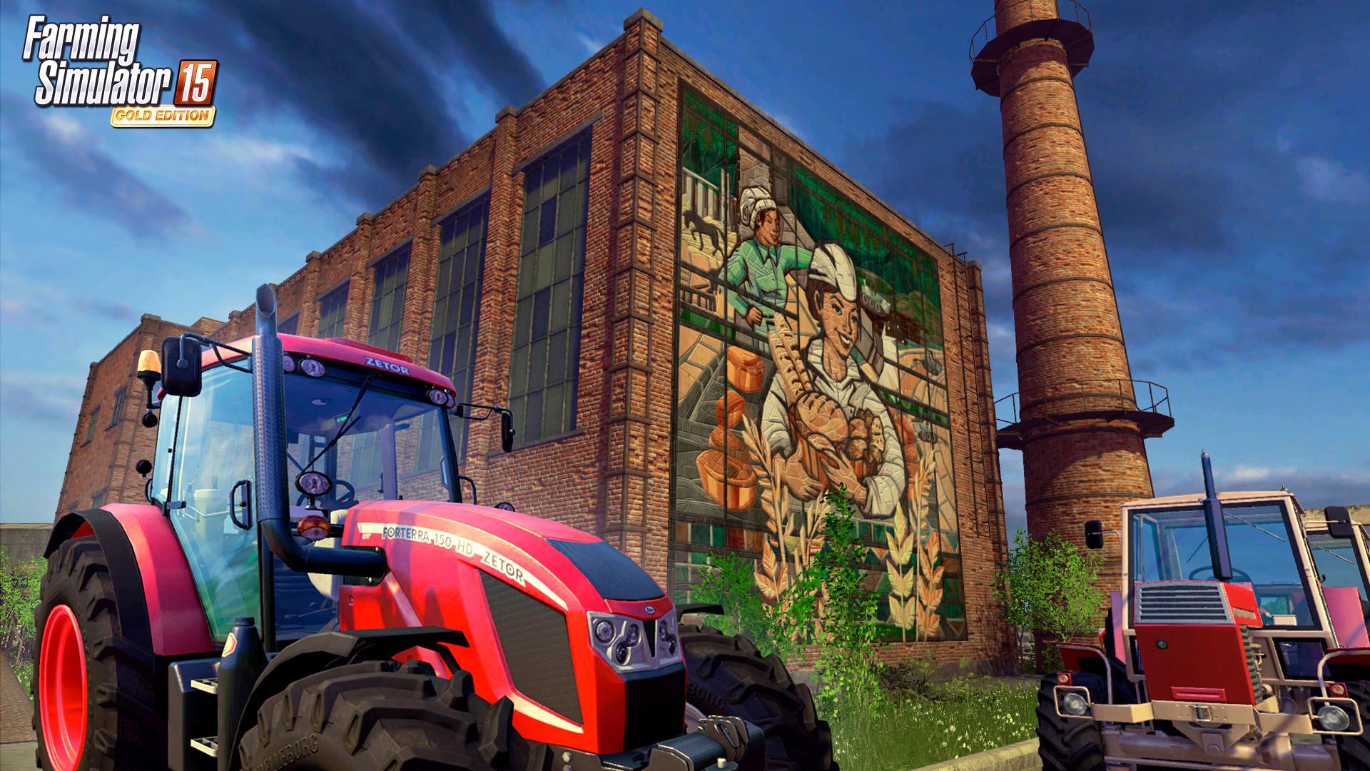 Zetor a Tatra brzy oficiálně ve Farming Simulatoru 15 114306