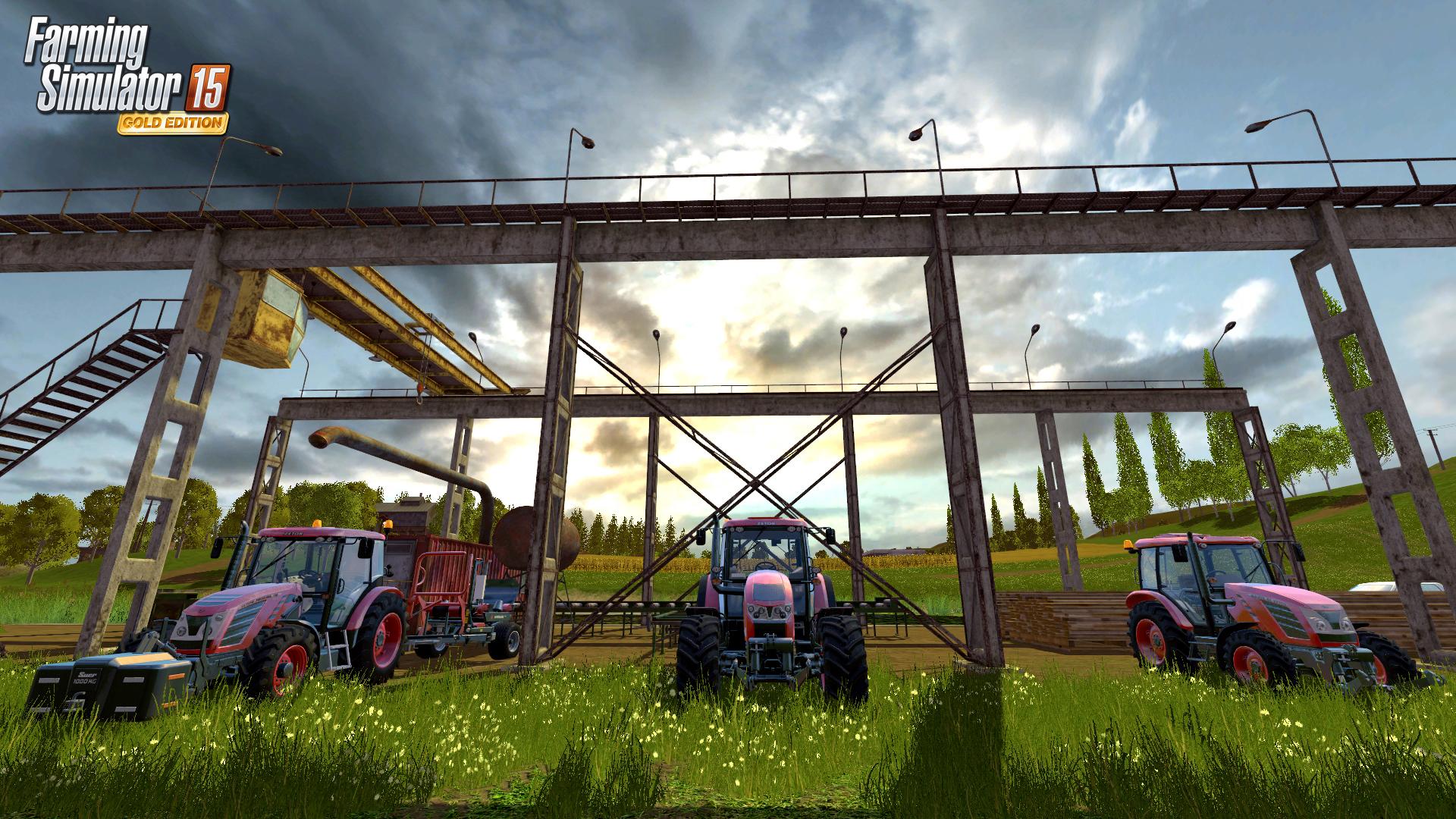 Zetor a Tatra brzy oficiálně ve Farming Simulatoru 15 114307