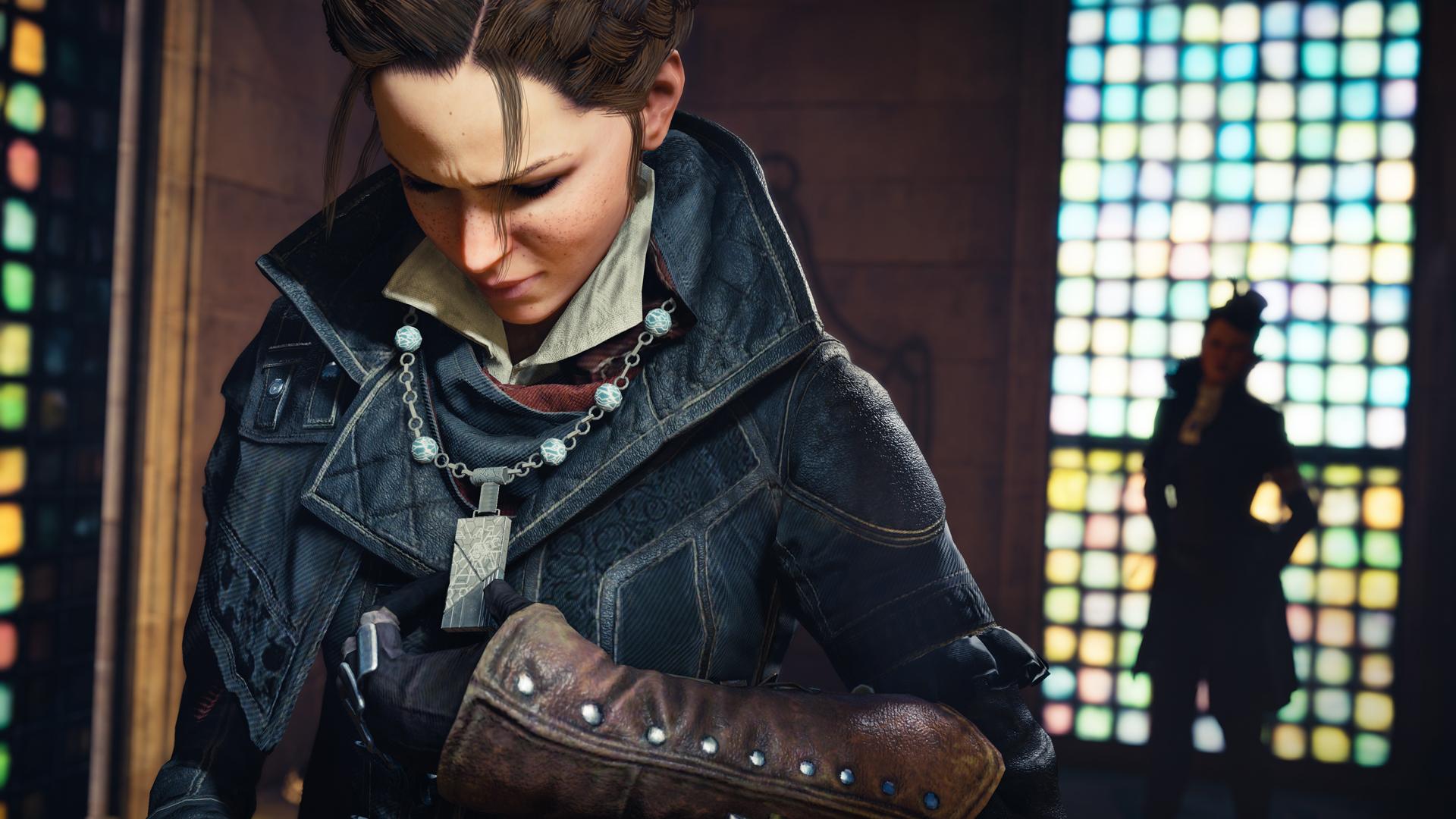 Příběhový trailer Assassin's Creed: Syndicate 114314