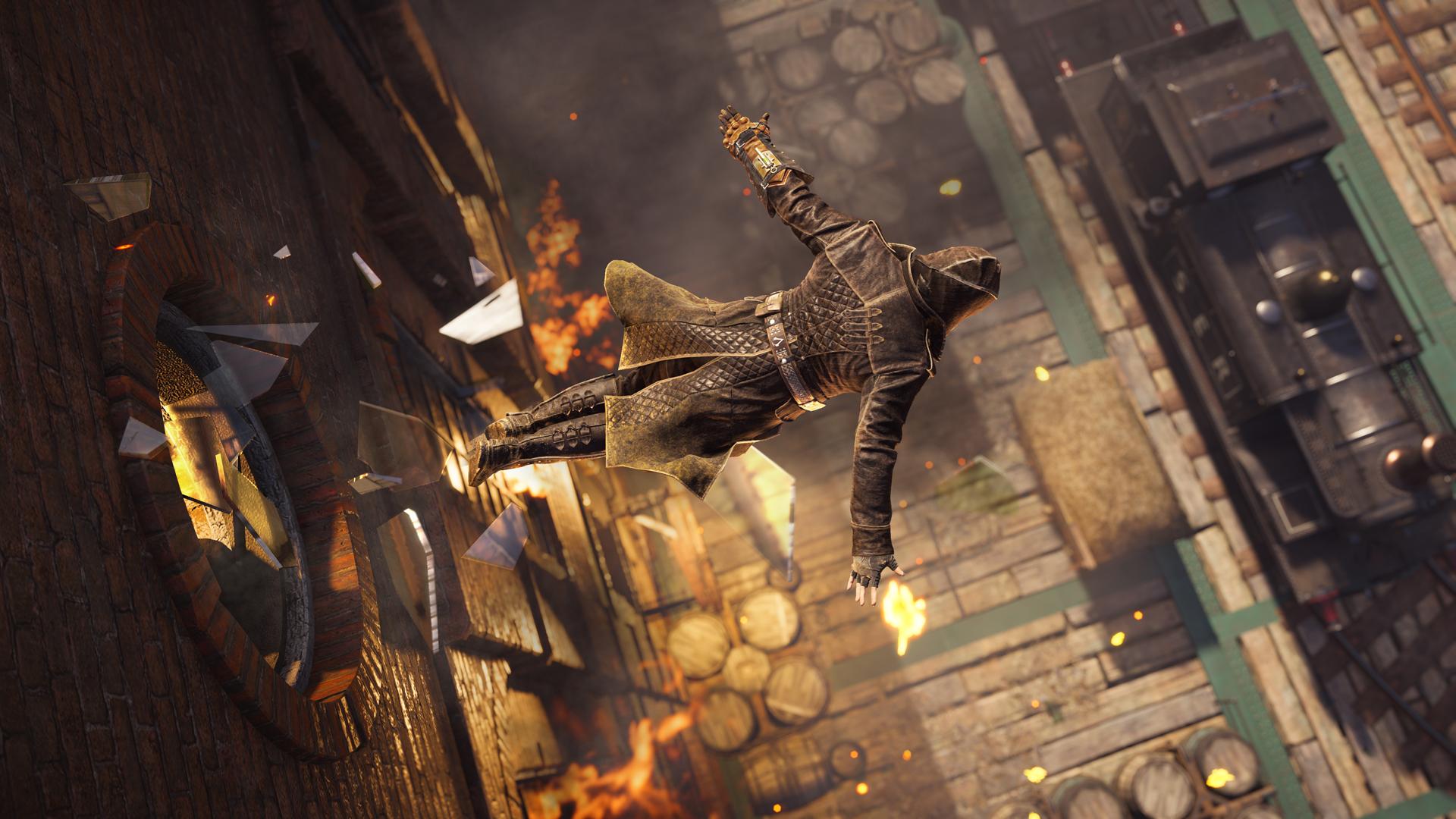 Příběhový trailer Assassin's Creed: Syndicate 114316
