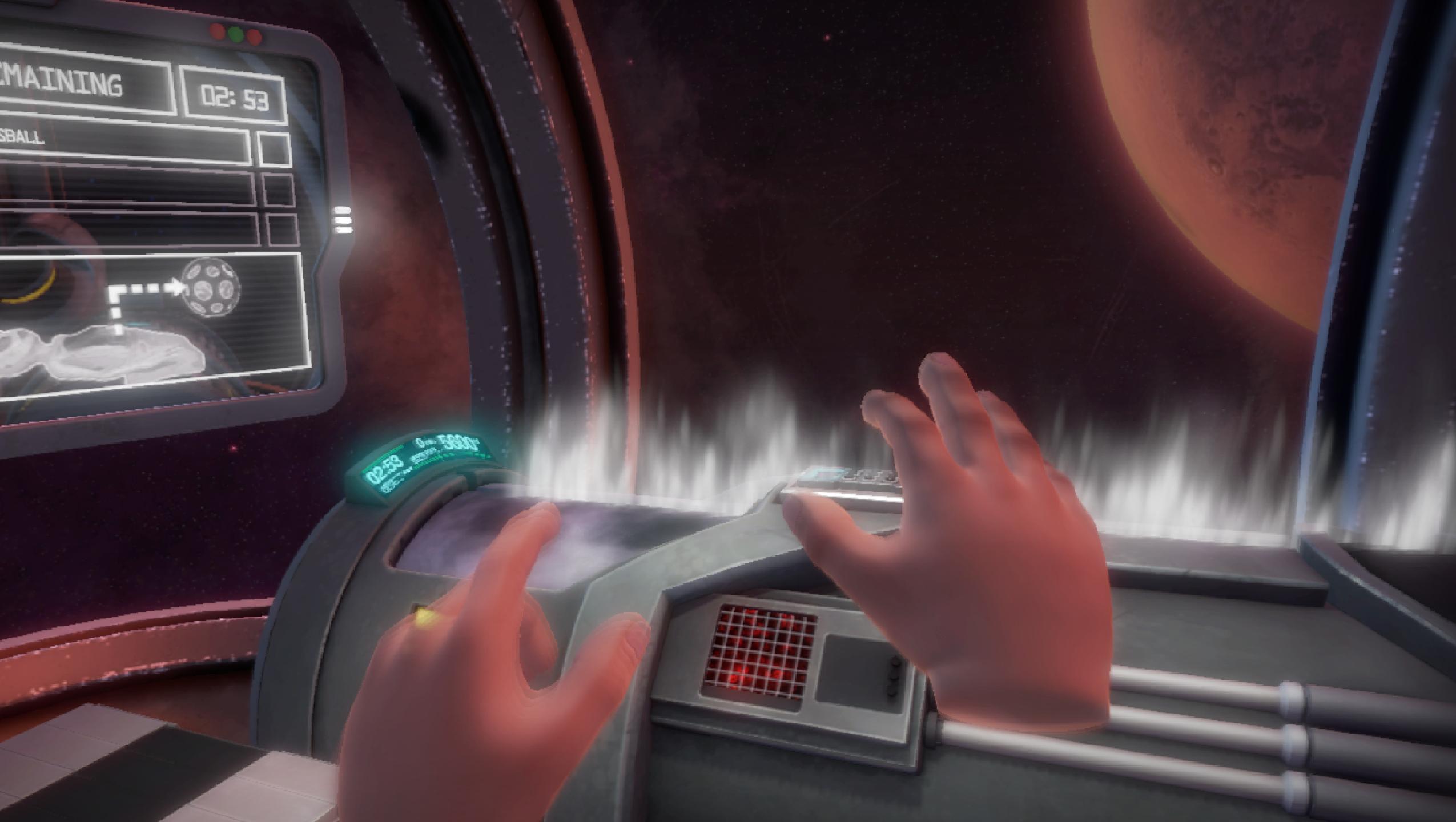 Operace mimozemšťana v novém Surgeon Simulatoru 114329