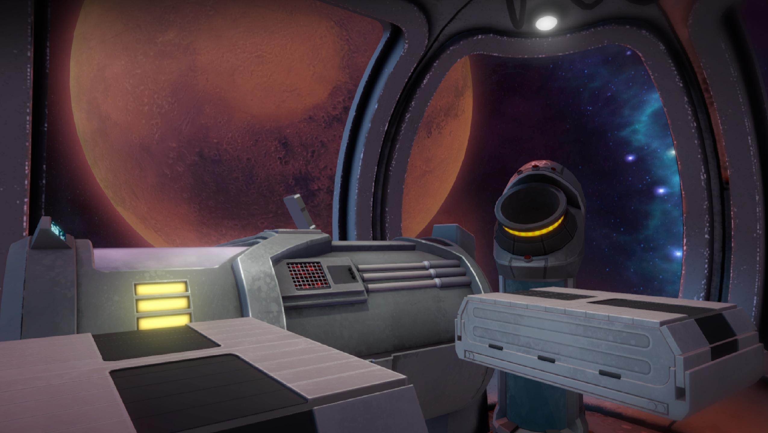 Operace mimozemšťana v novém Surgeon Simulatoru 114334