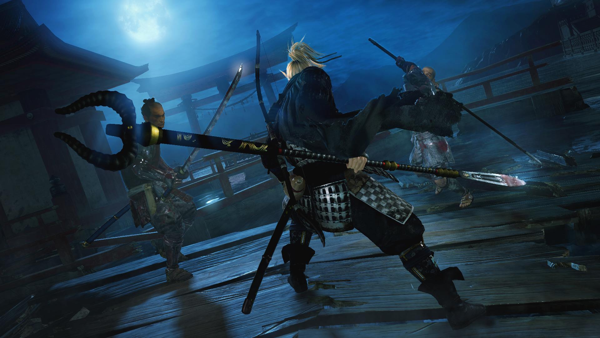 V Ni-Oh budete bojovat proti mrtvým hráčům 114343