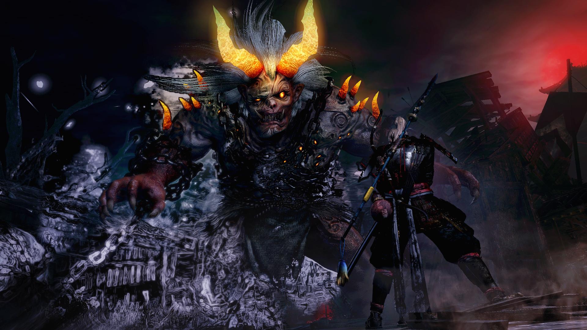 V Ni-Oh budete bojovat proti mrtvým hráčům 114344