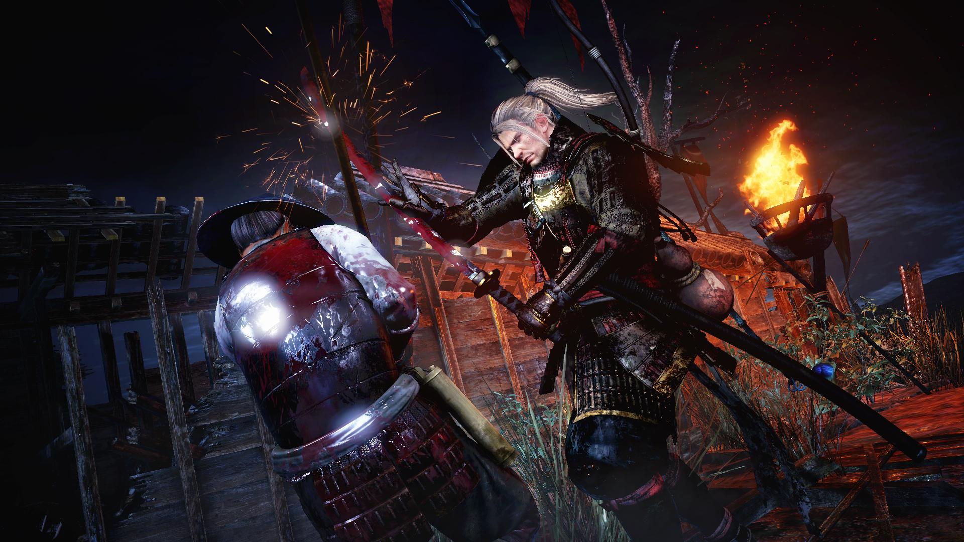 V Ni-Oh budete bojovat proti mrtvým hráčům 114345