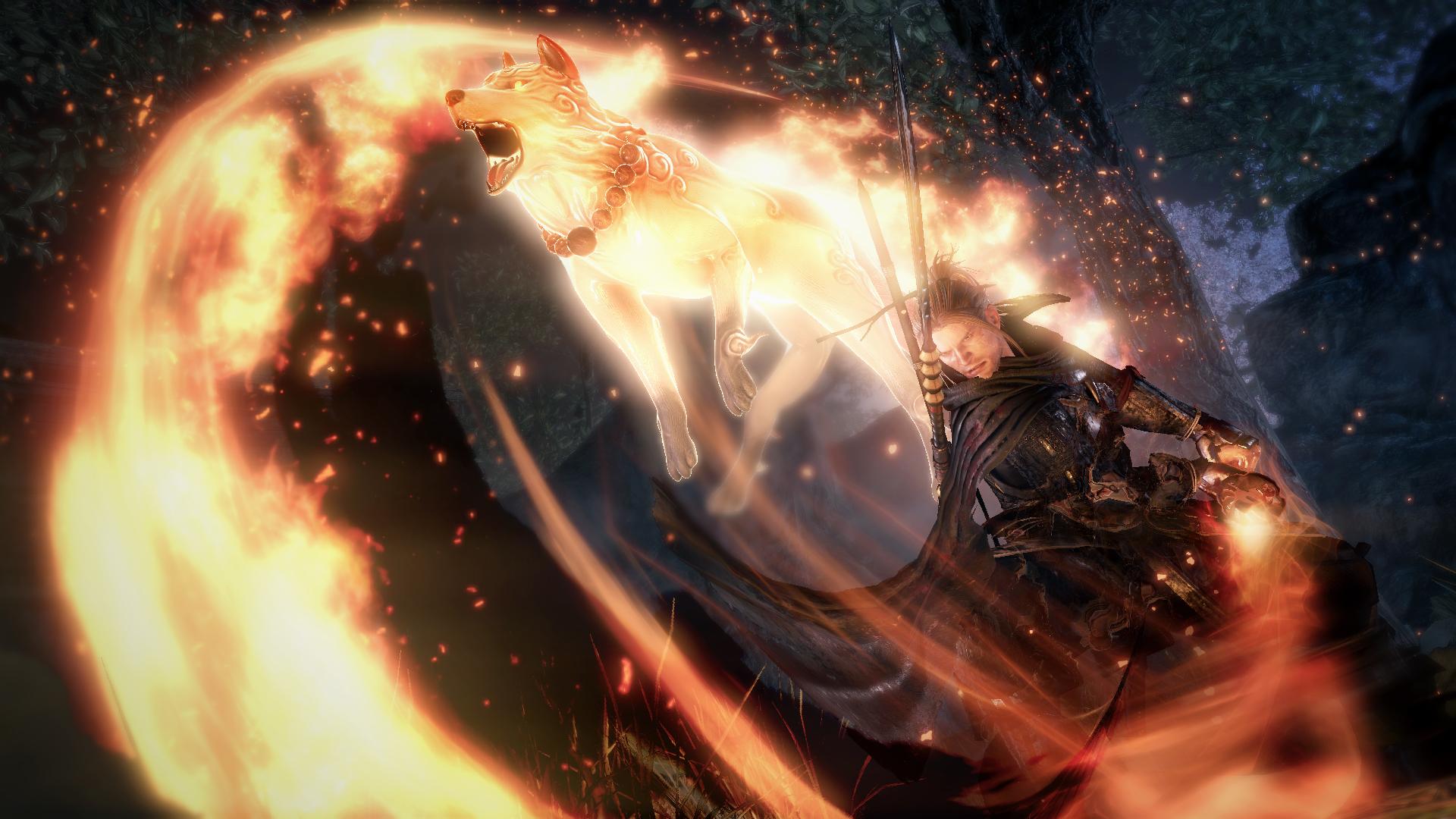 V Ni-Oh budete bojovat proti mrtvým hráčům 114348