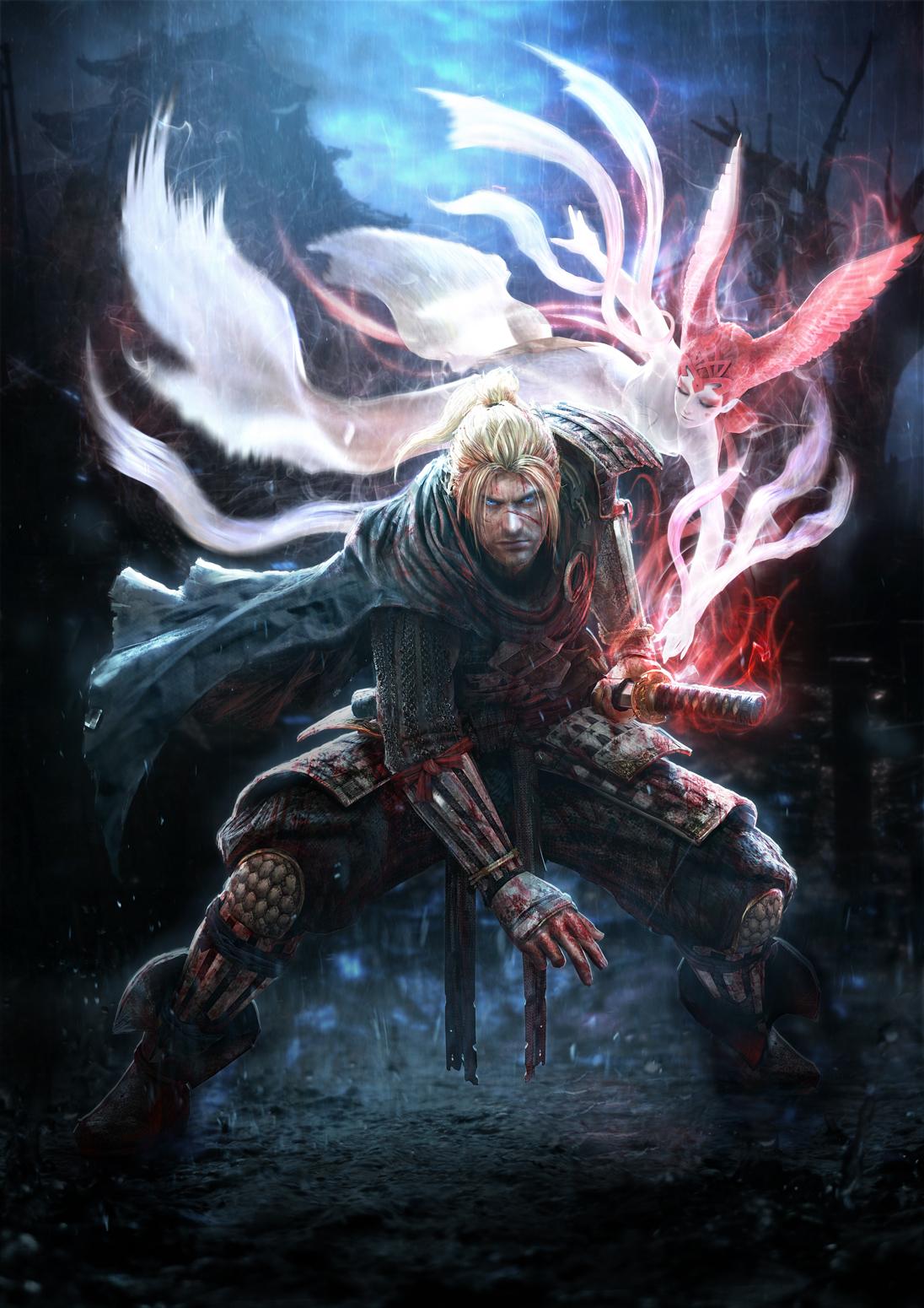 V Ni-Oh budete bojovat proti mrtvým hráčům 114349