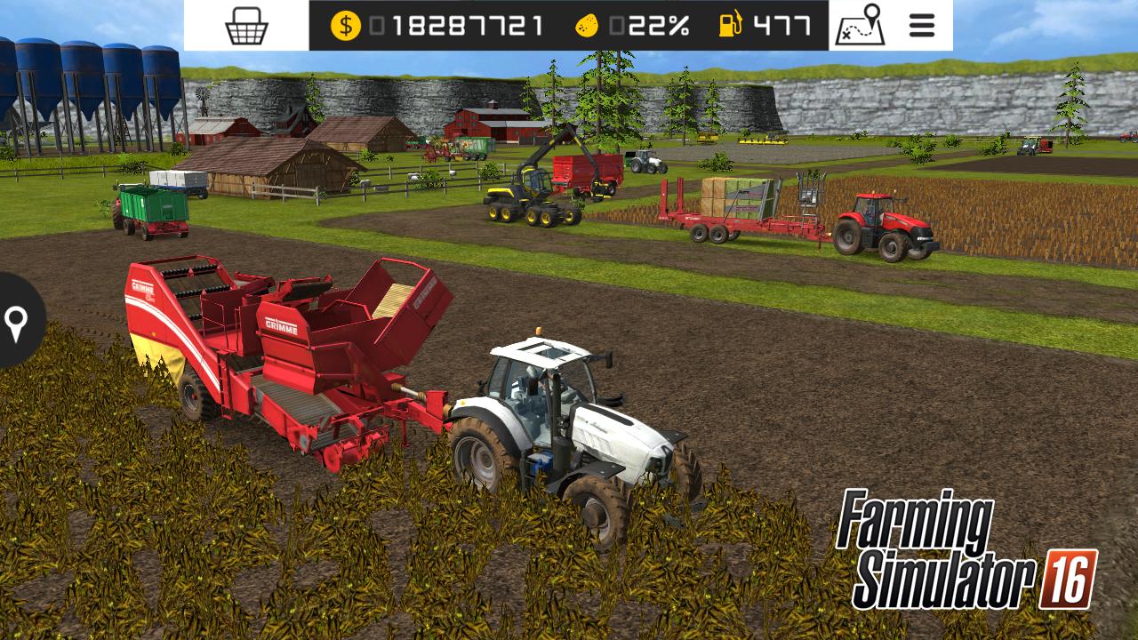 V říjnu se stanete farmářem na PlayStation Vita 114366