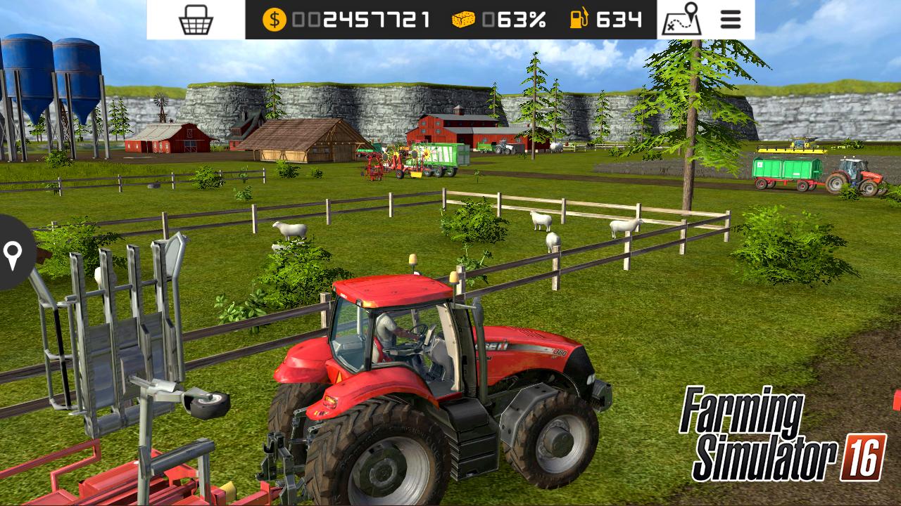 V říjnu se stanete farmářem na PlayStation Vita 114369