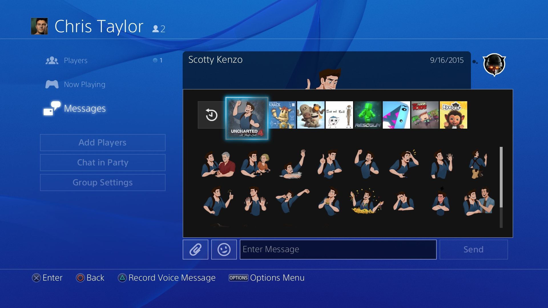 Důležitá PS4 aktualizace 3.00 už tento týden 114480