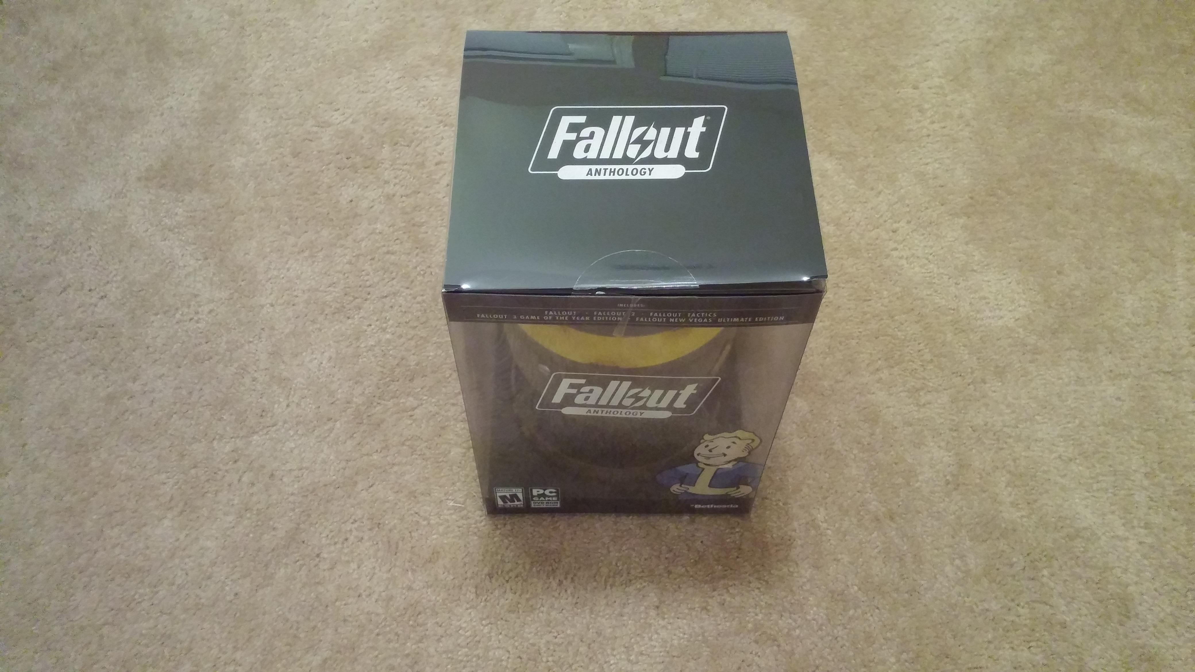 Fotky Fallout Anthology 114508