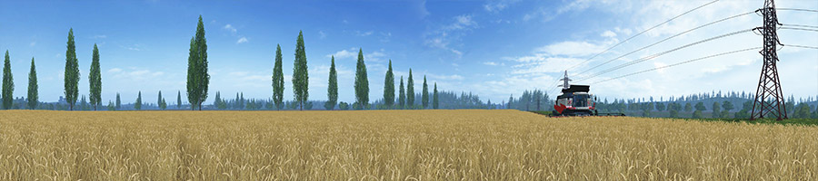 Co vše obsáhne přídavek Gold do Farming Simulatoru 15? 114519
