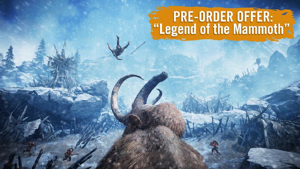 Far Cry Primal oficiálně oznámeno 114602