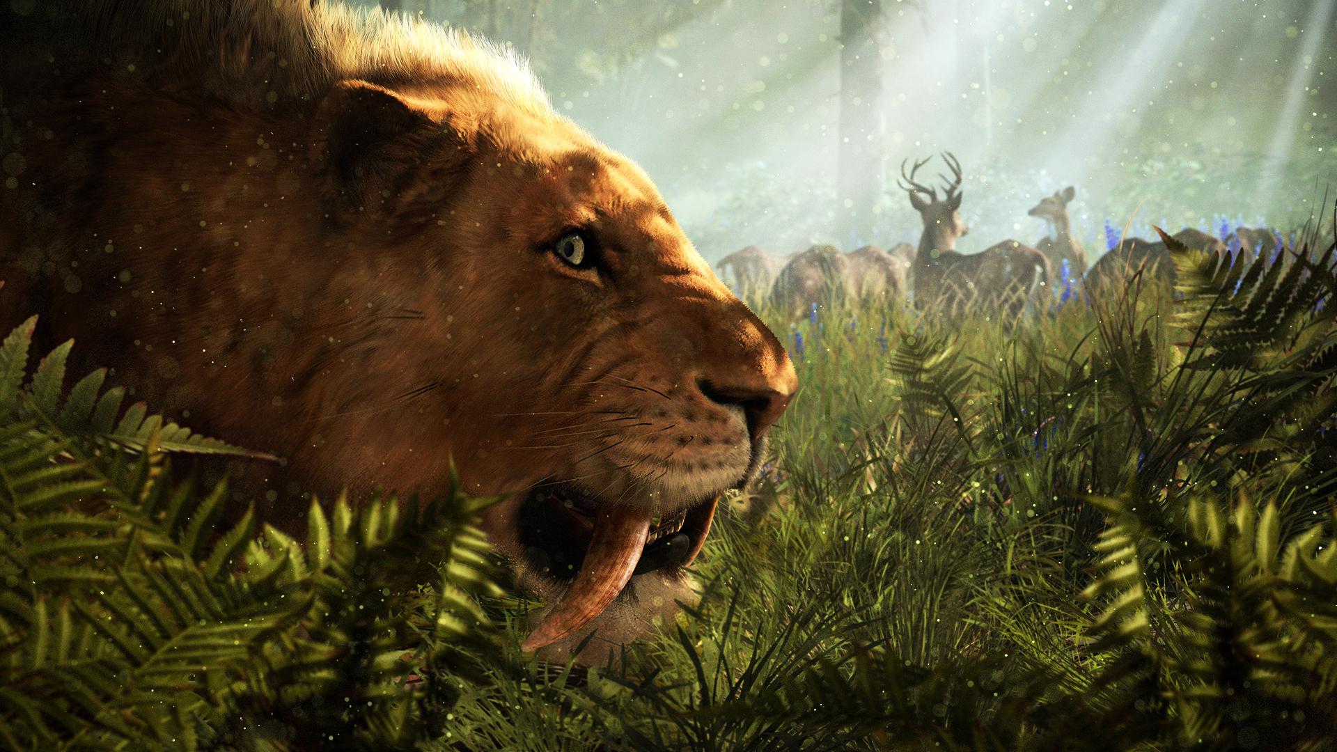 Far Cry Primal oficiálně oznámeno 114606