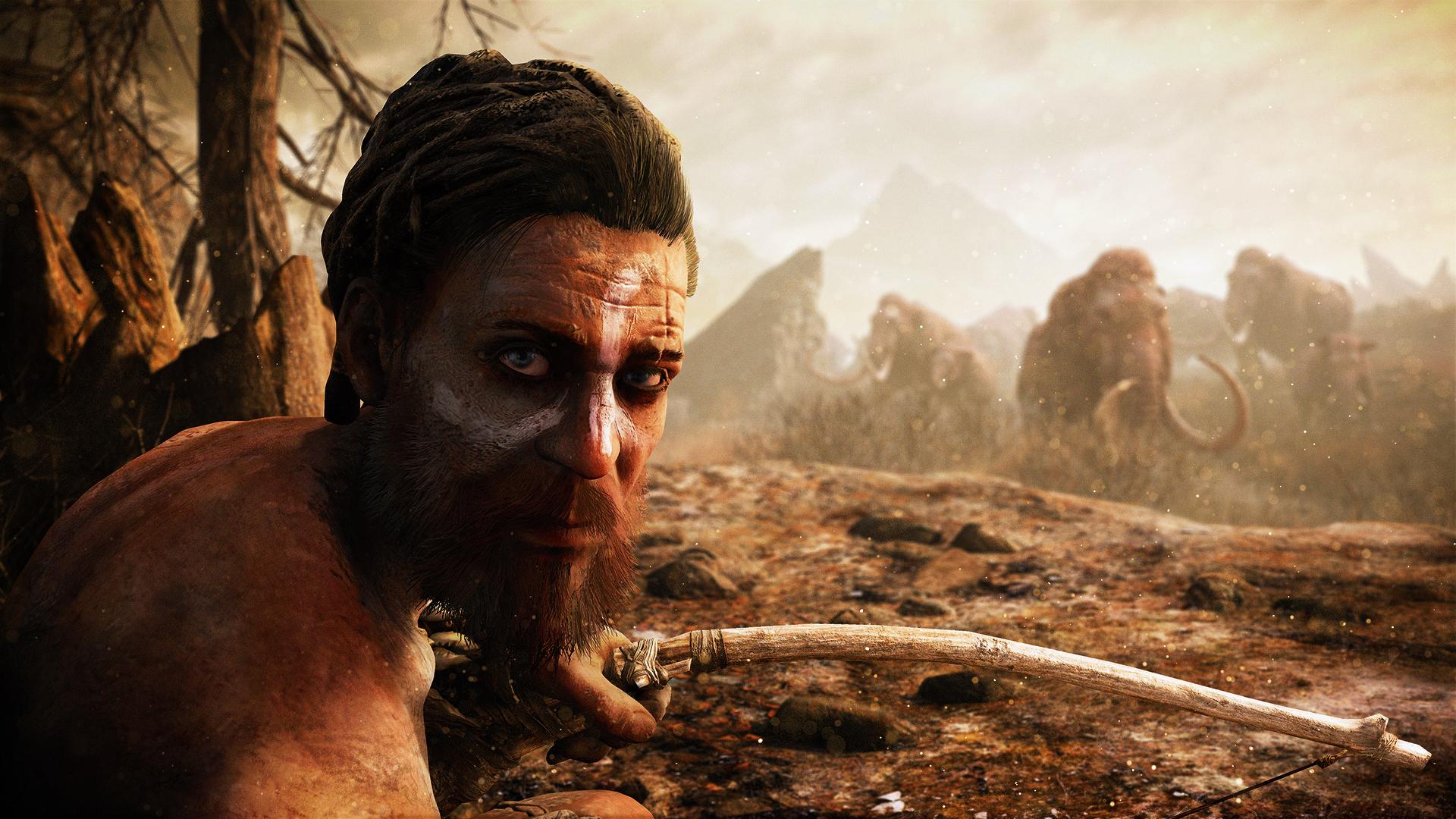 Far Cry Primal oficiálně oznámeno 114608