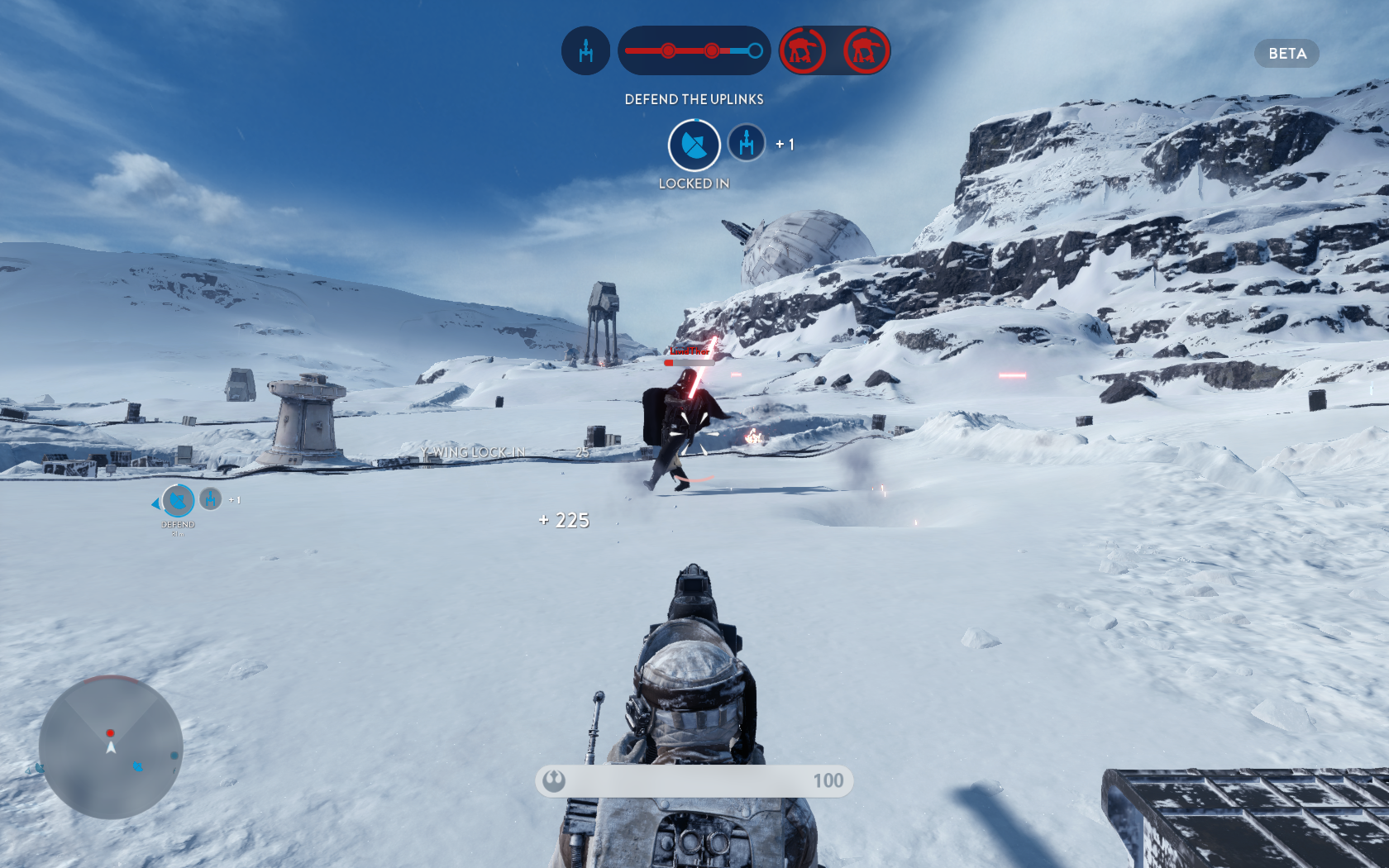 Star Wars: Battlefront - dojmy z bety 114634