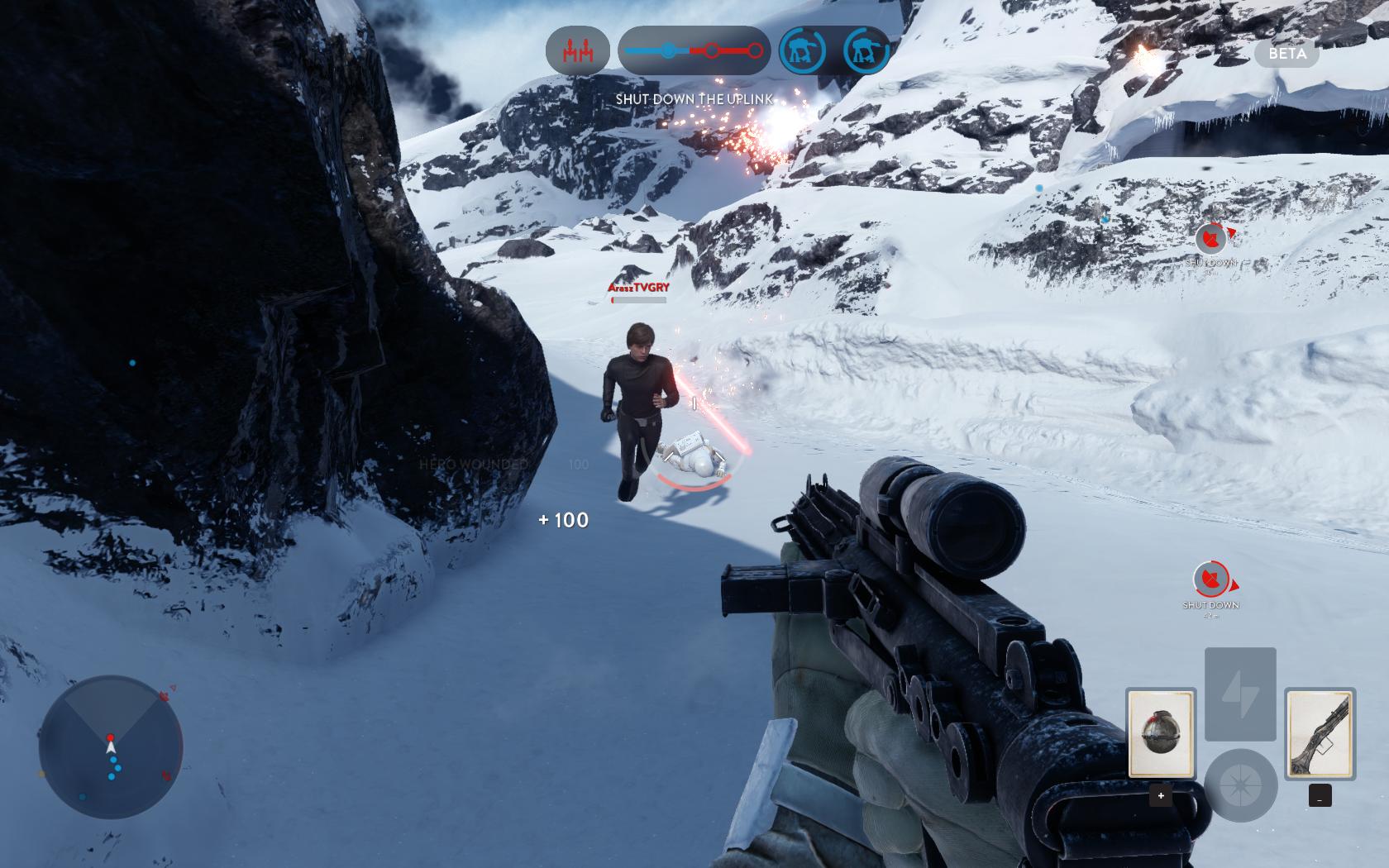 Star Wars: Battlefront - dojmy z bety 114637