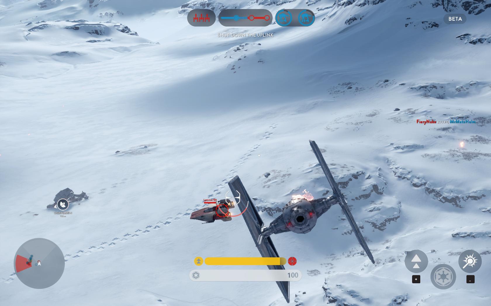 Star Wars: Battlefront - dojmy z bety 114638