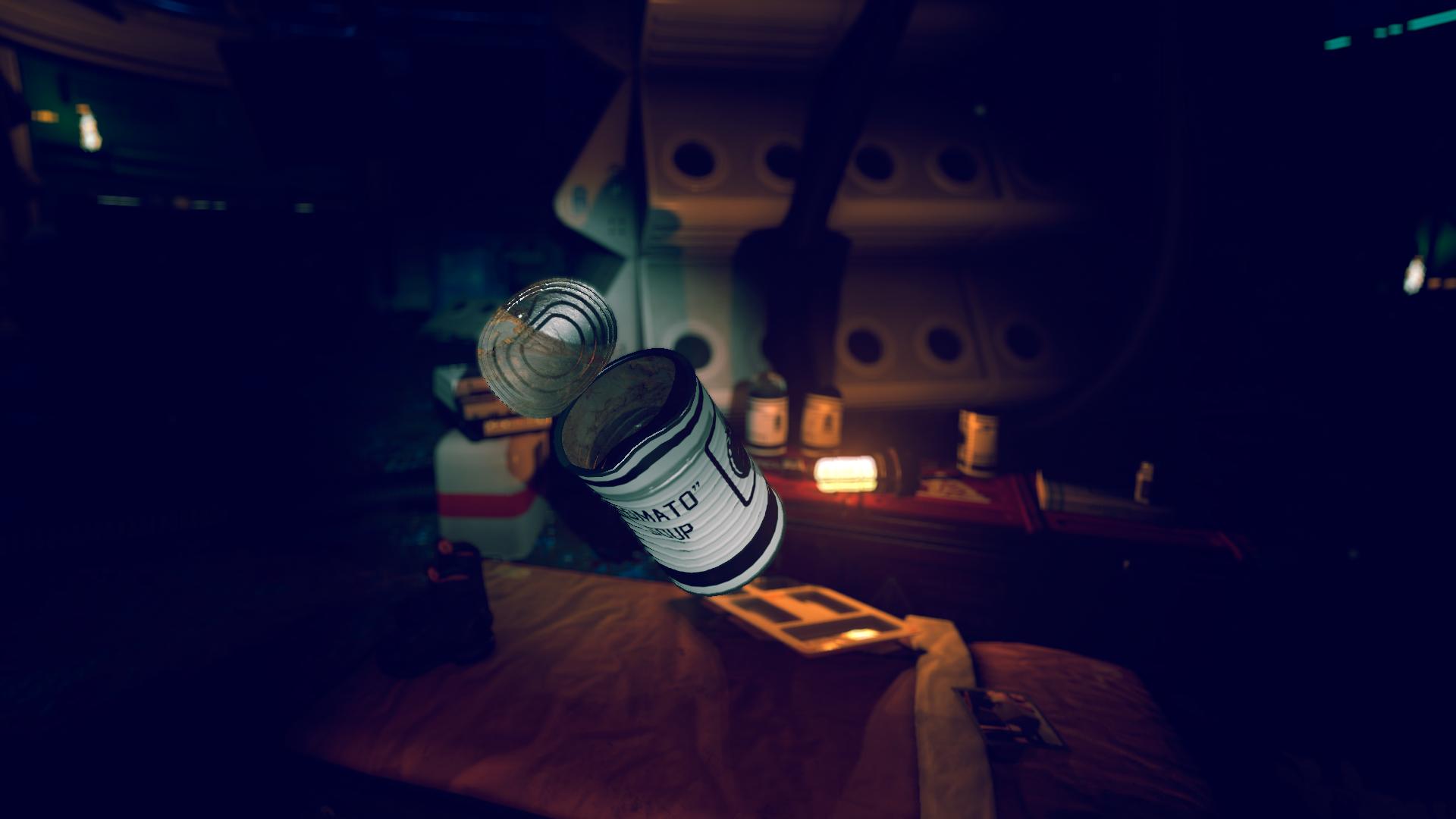 P·O·L·L·E·N vypadá na Dead Space 3 říznutý Alien Isolation 114656