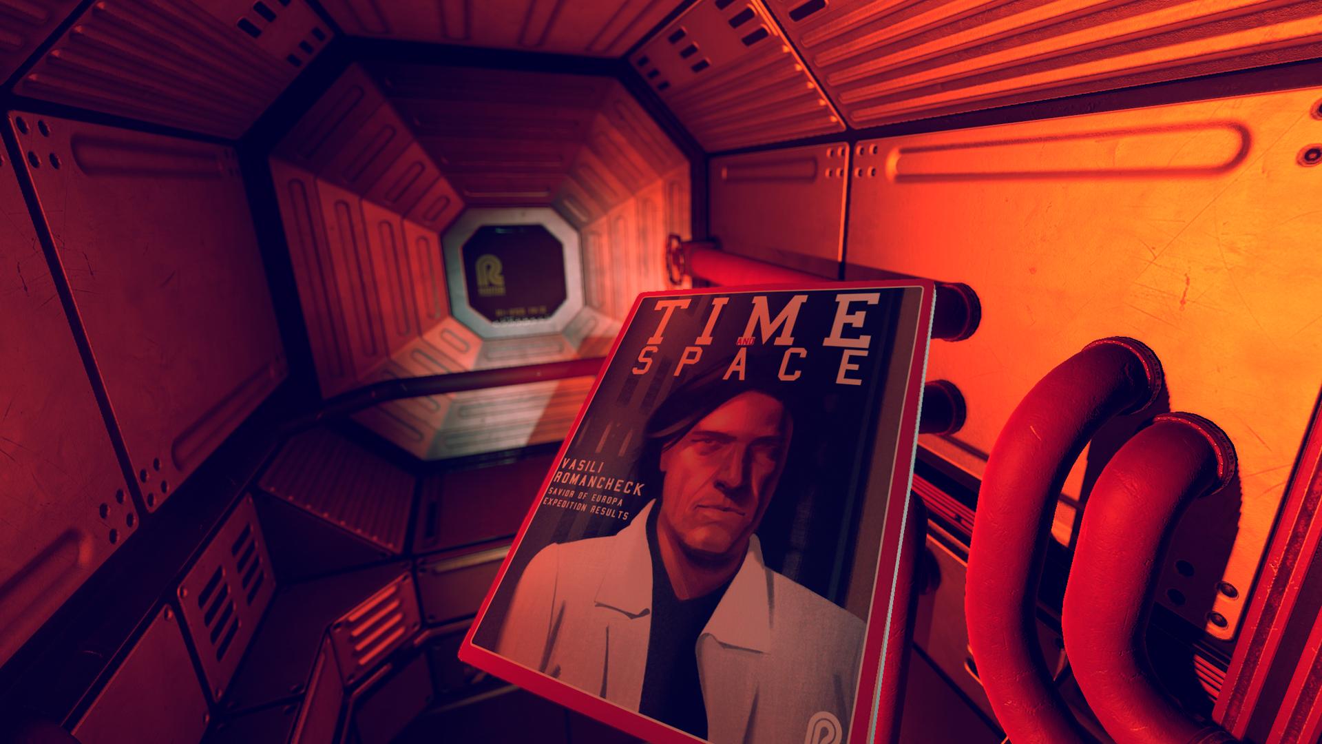 P·O·L·L·E·N vypadá na Dead Space 3 říznutý Alien Isolation 114657