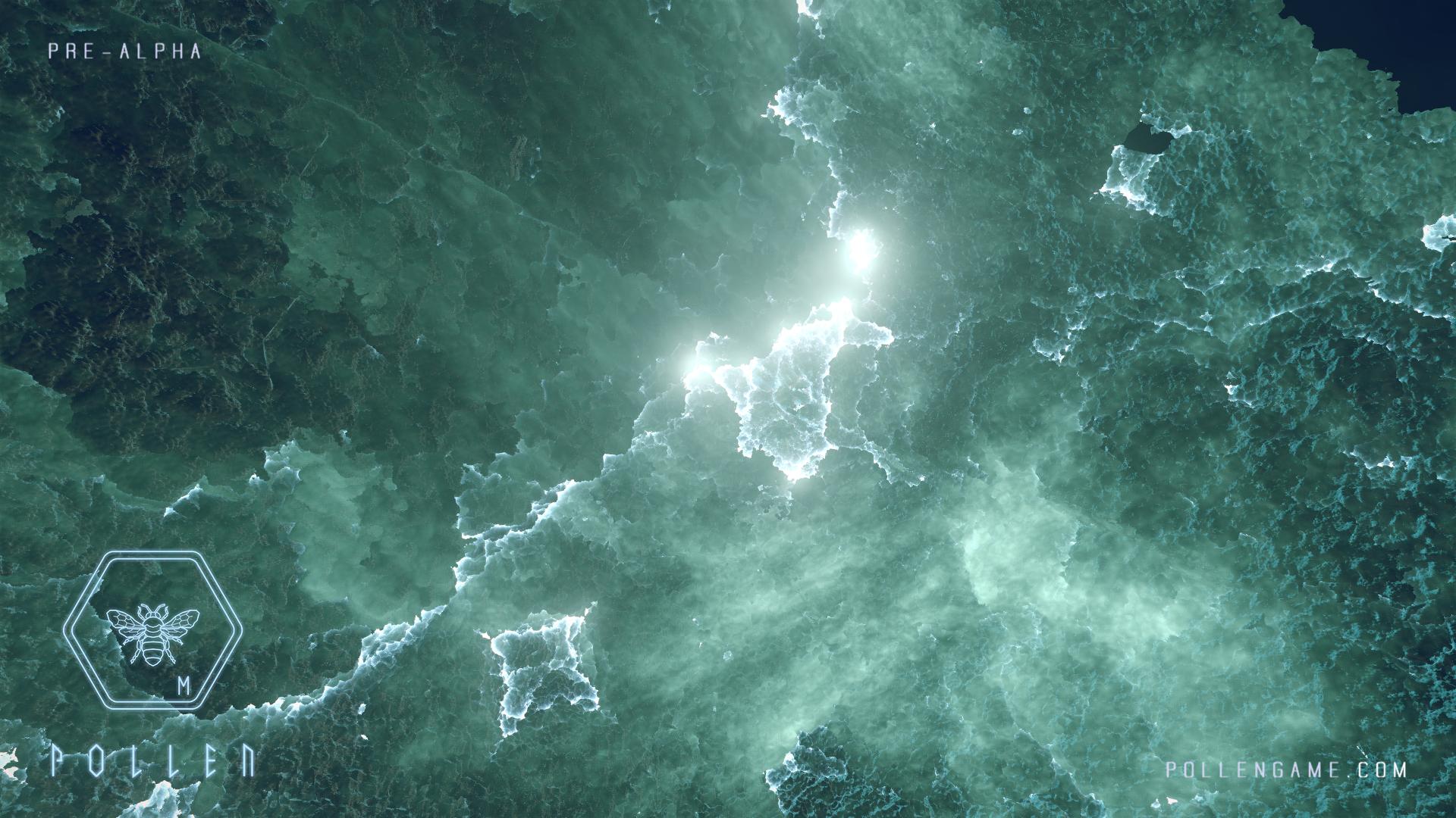 P·O·L·L·E·N vypadá na Dead Space 3 říznutý Alien Isolation 114660
