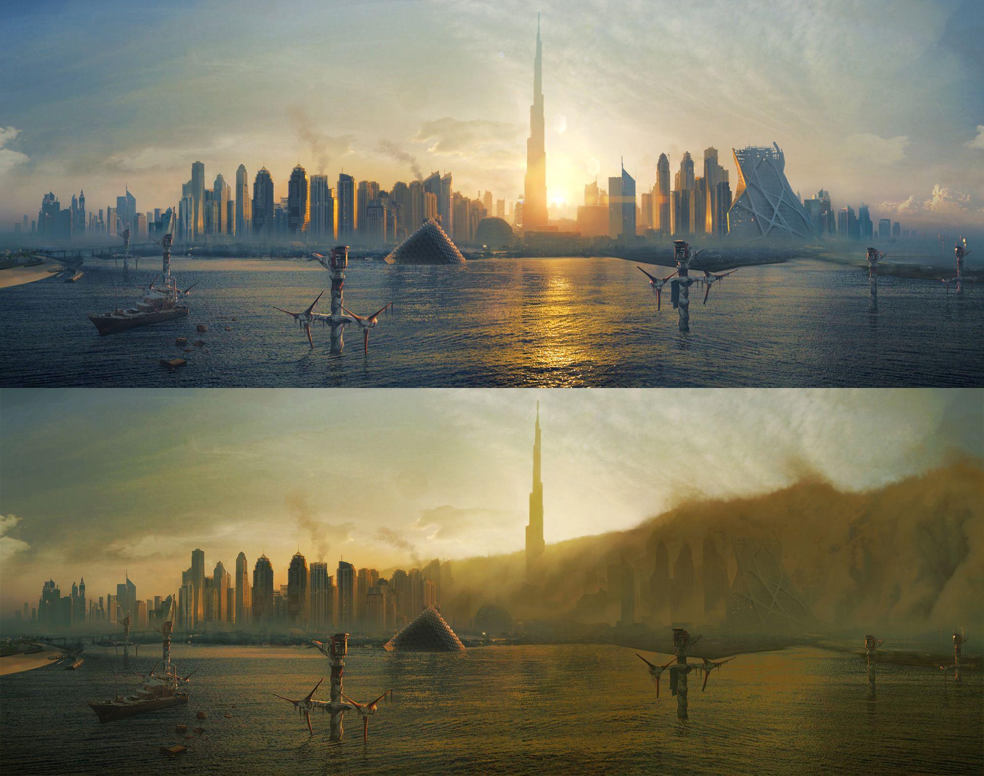 Nové gameplay záběry z Deus Ex: Mankind Divided 114685
