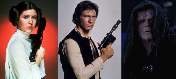 V souborech bety Star Wars: Battlefront se našli další hrdinové 114692